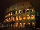 Koloseum Řím - náhled