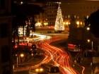 Vánoce v Římě
